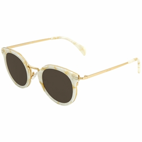 Celine CL41373S 23FNR 48    Sunglasses