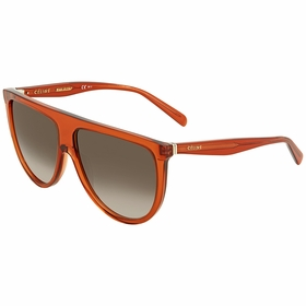 Celine CL41435S EFBZ3 61 Thin Shadow   Sunglasses