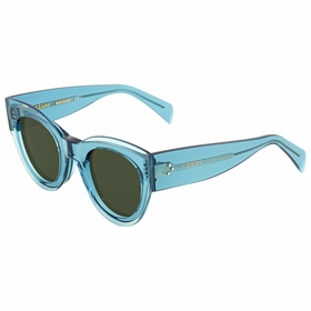 Celine CL41447S MR8QT 48 Petra Ladies  Sunglasses