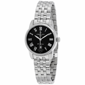 Certina C001.007.11.053.00 DS Podium Ladies Automatic Watch