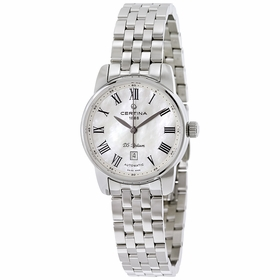 Certina C001.007.11.113.00 DS Podium Ladies Automatic Watch
