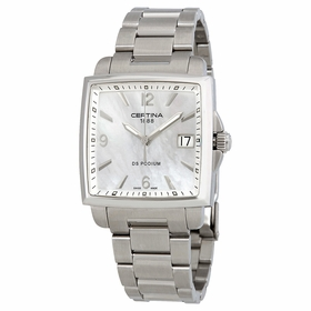 Certina C001.310.11.117.00 DS Podium Ladies Quartz Watch