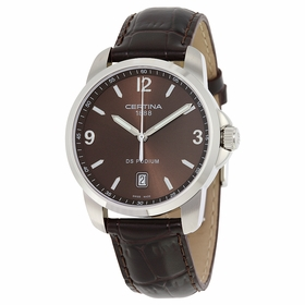 Certina C001.410.16.297.00 DS Podium Mens Quartz Watch