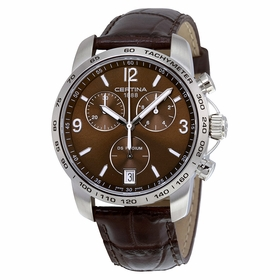 Certina C001.417.16.297.00 Chronograph Quartz Watch