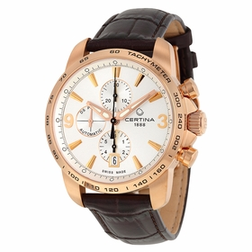 Certina C001.427.36.037.00 Chronograph Automatic Watch
