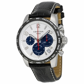 Certina C001.614.16.037.00 DS Podium Mens Chronograph Automatic Watch