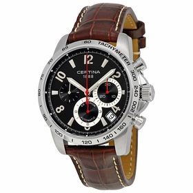 Certina C001.614.16.057.00 DS Podium Mens Chronograph Automatic Watch