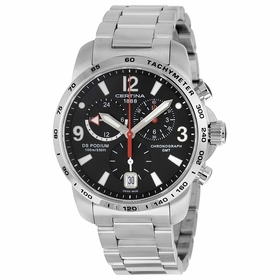 Certina C001.639.11.057.00 Chronograph Quartz Watch