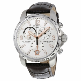 Certina C001.639.16.037.01 Chronograph Quartz Watch