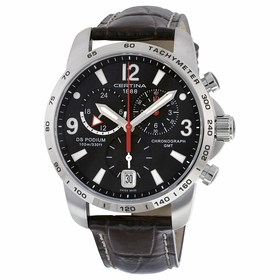 Certina C001.639.16.057.00 Chronograph Quartz Watch