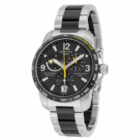 Certina C001.639.22.207.01 Chronograph Quartz Watch