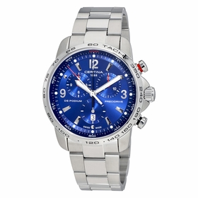 Certina C001.647.11.047.00 DS Podium Mens Chronograph Quartz Watch