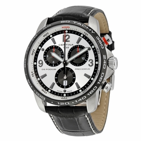 Certina C001.647.16.037.00 Chronograph Quartz Watch