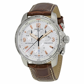 Certina C001.647.16.037.01 DS Podium Mens Chronograph Quartz Watch