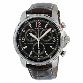 Certina C001.647.16.057.00 Chronograph Quartz Watch