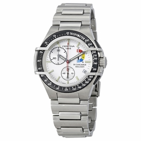 Certina C003.417.11.031.00 DS Cascadeur Mens Chronograph Quartz Watch