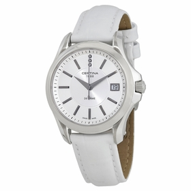 Certina C004.210.16.036.00 DS Prime Round Ladies Quartz Watch