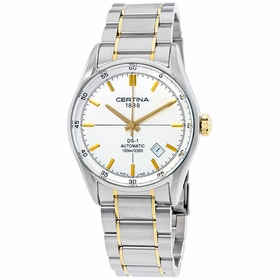 Certina C006.407.22.031.00 DS-1 Ladies Automatic Watch