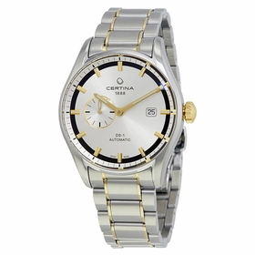 Certina C006.428.22.031.00 DS-1 Small Second Mens Automatic Watch