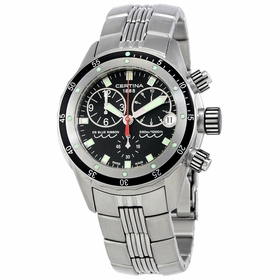 Certina C007.417.11.051.00 Chronograph Quartz Watch