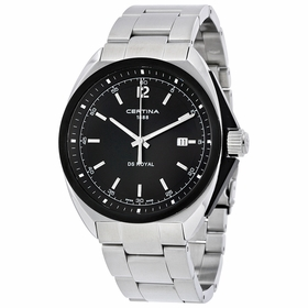 Certina C010.410.11.051.01 DS Royal Mens Quartz Watch