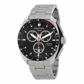 Certina C010.417.11.051.01 Chronograph Quartz Watch