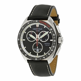 Certina C010.417.16.051.02 Chronograph Quartz Watch