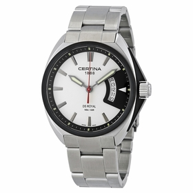 Certina C010.410.11.031.00 DS Royal Mens Quartz Watch