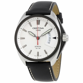 Certina C010.410.16.031.00 DS Royal Mens Quartz Watch