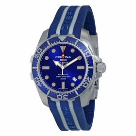 Certina C013.407.17.041.00 DS Action Diver Mens Automatic Watch