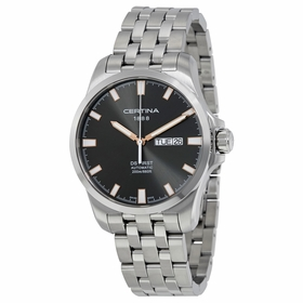 Certina C014.407.11.081.01 DS First Day-Date Unisex Automatic Watch