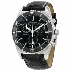 Certina C014.417.16.051.00 Chronograph Quartz Watch