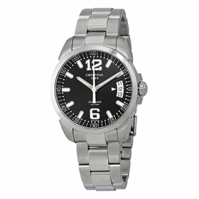 Certina C016.410.11.057.00 DS Rookie Mens Quartz Watch