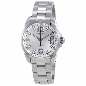 Certina C016.410.11.117.00 DS Rookie Mens Quartz Watch