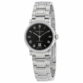 Certina C017.207.11.053.00 DS Caimano Ladies Automatic Watch