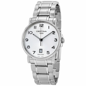 Certina C017.410.11.032.00 DS Caimano Ladies Quartz Watch