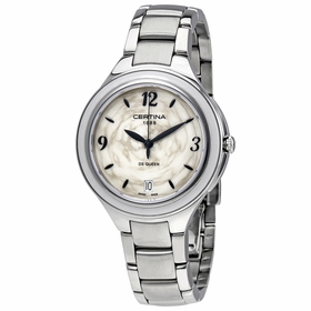 Certina C018.210.11.017.00 DS Queen Ladies Quartz Watch
