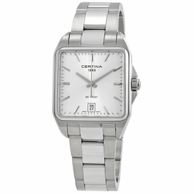Certina C019.510.11.031.00 DS Trust Ladies Quartz Watch
