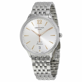 Certina C021.810.11.037.00 DS Dream Unisex Quartz Watch