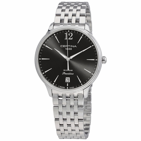 Certina C021.810.11.057.00 DS Dream Ladies Quartz Watch