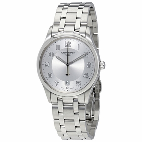 Certina C022.410.11.030.00 DS-4 Mens Quartz Watch