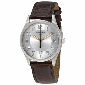 Certina C022.410.16.030.01 DS-4 Unisex Quartz Watch