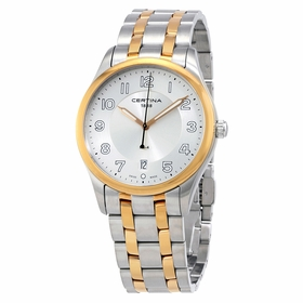 Certina C022.410.22.030.00 DS-4 Mens Quartz Watch