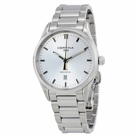 Certina C024.410.11.031.20 DS-2 Mens Quartz Watch
