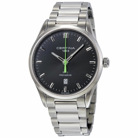 Certina C024.410.11.051.20 DS-2 Mens Quartz Watch