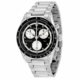 Certina C024.447.11.051.00 DS-2 Mens Chronograph Quartz Watch