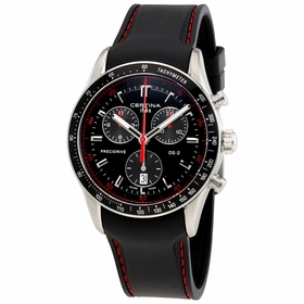 Certina C024.447.17.051.03 Chronograph Quartz Watch