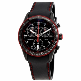 Certina C024.447.17.051.33 Chronograph Quartz Watch