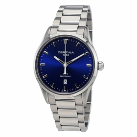 Certina C024.410.11.041.20 DS-2 Mens Quartz Watch
