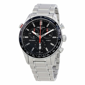 Certina C024.618.11.051.01 DS-2 Mens Chronograph Quartz Watch